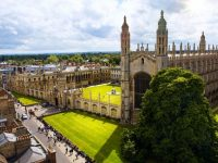 highest ranking universities