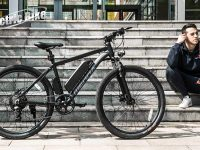 best selling electric bicycle