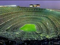 largest stadium in the world