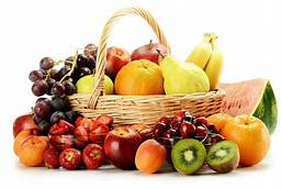 fruits for blood purification