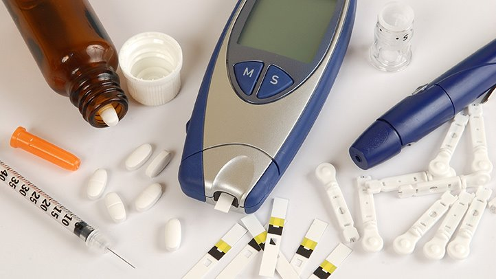 traveling tips for diabetic patient
