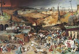 plague with highest death toll