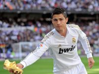 Cristiano Ronaldo - The Richest footballer
