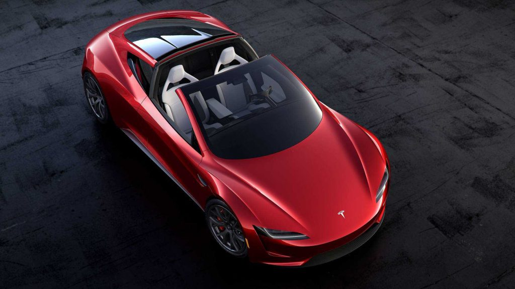 most expensive electric car