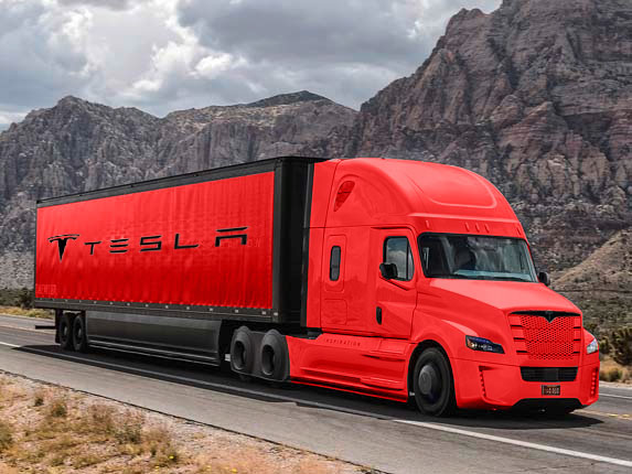 most expensive electric truck